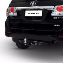 Engate Hilux Sw4 2005 A 2015 Keko Removível 1.500 Kg Tração