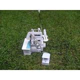 Remalladora Baby Lock Maquina Coser Semindustrial Venta