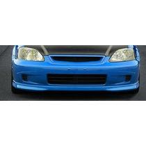 Grade Civic 99 00 Colmeia Telada Honda Jdm Esportivo Racing
