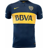 Camiseta Titular Boca Juniors 100% Originales!!!