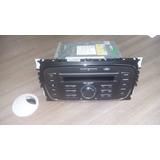 Rádio Cd Player Ford Focus 2011/2013 Original