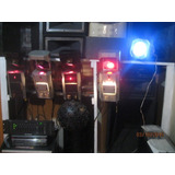 Luces Roboticas,160 Efectos Con Controlador Digital Dmx