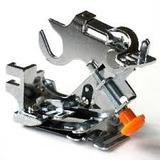 Calcador Ruffler Para Pregras E Franzidos Máquina Doméstica