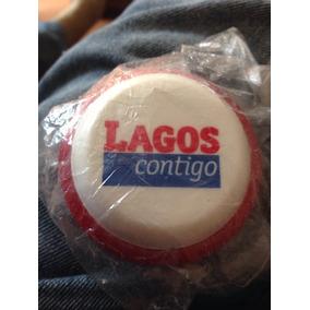 Campaña Presidencial Ricardo Lagos Yoyo Sellado