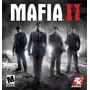 Mafia 2 - Ps3 - Stock - Entrega Inmediata !!!
