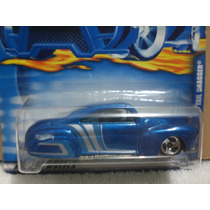 Hot Wheels Tail Dragger