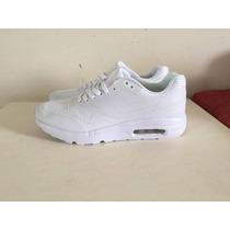 Zapatillas Nike Air Max Hombre Originales En Caja