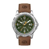Relógio Timex Sports Prata