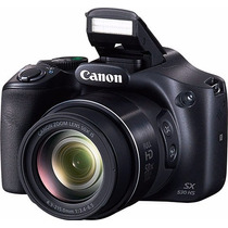 Câmera Canon Sx530hs Sx530 Hs 8gb+bolsa+garantia Canon