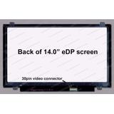 Pantalla Acer 14.0 Slim 30pin E5-473-471-472-e1-410-e1-430