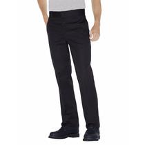 Dickies 874 Pantalón Gabardina Trabajo Rudo Resistente Negro