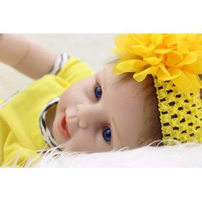 Boneca Reborn - Bebês Recém-nascido ((frete Gratis))