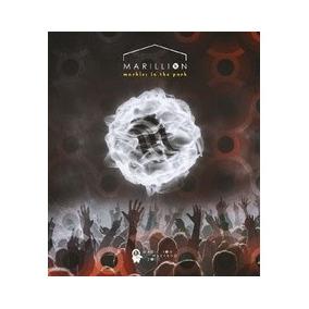 Marillion - Marbles In The Park - Blu Ray Importado, Lacrado