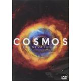 Cosmos Viaje Por Las Estrellas Serie De Tv En Dvd