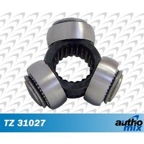 Trizeta Ford Ecosport 1.6 8v 2003 A 2016 Autho Mix Tz31027