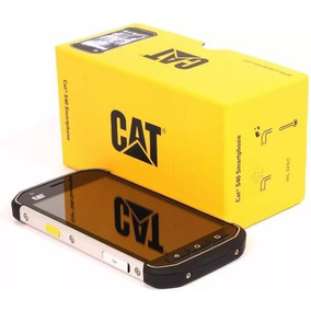 Caterpillar S40 4g Lte 16gb Dual Sim Usa No Paraguay Cat Usa