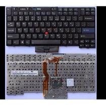Teclado P/ Ibm Lenovo Thinkpad X220 X220t T420 T420i Us