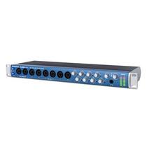 Interface De Audio Presonus Audiobox 1818vsl Usb 8 Canais