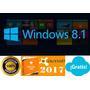 Windows 8.1 Pro 32/64bits Licencia Digital Original - 1 Pc