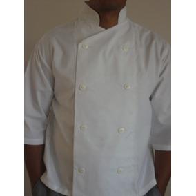 Oferta! Filipina Para Chef,bordadora Impresion,uniforme, Rm4
