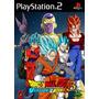 Patch Dragon Ball Z Tenkaich 3 Latino Final Ps2 Frete Gratis