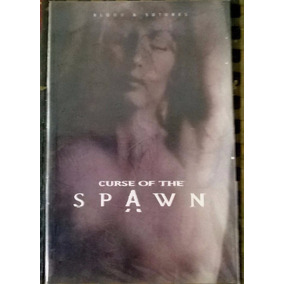 Curse Of Spawn Blood And Sutures (image Comics) En Inglés