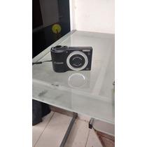 Digital Cámara Fotográfica (canon)