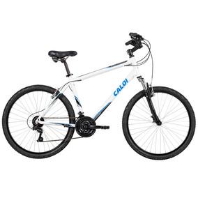 Bicicleta Caloi Sport Confort, Aro 26, 21 Marchas