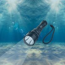 Lampara Para Buceo Kaleep Cree T6 Super Bright Led Diving