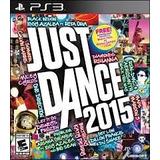 Just Dance 2015 Ps3 Nuevo Citygame Ei