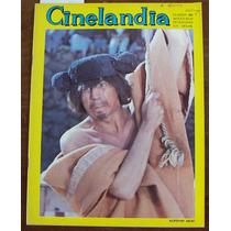 Revista Cinelandia,alfonso Arau En Portada,lucia Mendez