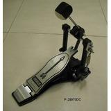 Pedal P/bateria Profesional Refor Peace P-28970dc Confirma E