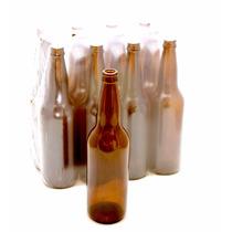 Botella Envase 660 Ml ( 15 Unidades) Cerveza Nuevos
