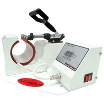 Maquina Prensa Sublimação Personalizar Canecas Squeezes Copo