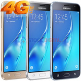 Celular Samsung Galaxy J3 Black 8gb Quad Core Desc En Eft