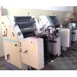 Impressora Roland 00 36x52 Alemãs Offset Mais Nova Do Br!!!
