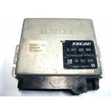 Modulo De Injeção Bosch M1.5.1 Omega 2.0 8v Gas 90 351 650