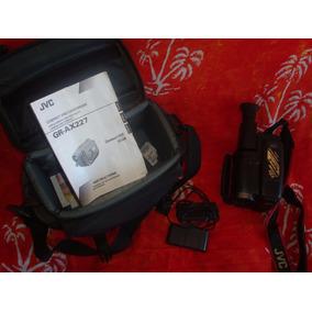 Filmadora Compact Jvc