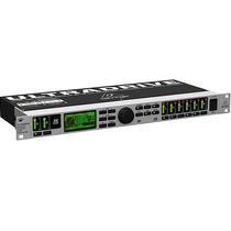 Processador Digital Behringer Dcx 2496 *revendedor Oficial