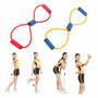 Liga Para Ejercicios Yoga Entrenamiento Gym Resitencia Peso