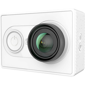 Camera Filmadora Xiaomi Yi 2k 1080p 16mp Full Hd Original