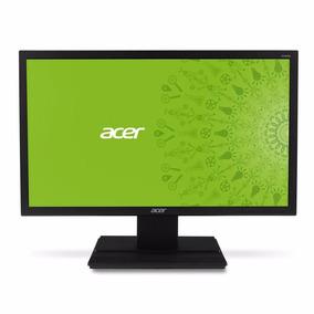 Acer Essential V226wl Bmd Monitor 22 Pulgadas Vga+dvi Promo!