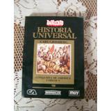 Historia Universal. Revista Anteojito