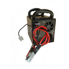 Fonte Automotiva Carregador De Bateria 150a Amp Chupa-cabra
