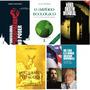 Kit 5 Livros Nova Ordem Mundial Nom