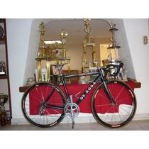 Bicicleta Ruta De Rosa Ud, 6.2 Kg, Super Ligth, Cuadro 52-53