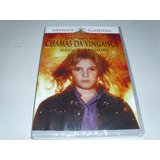 Dvd Chamas Da Vingança De Stephen King Com Drew Barrymore