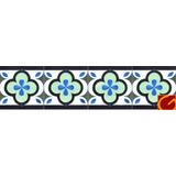 Urba Guarda Porcellanato San Lorenzo Símil Calcáreo 14x56,7