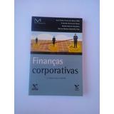 Livro: Finanças Corporativas - José C. F. De Abreu Filho