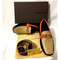 Mocasin Louis Vuitton Envio Gratis